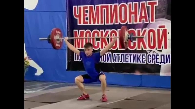 Первые места завоевали воспитанники спортивной школы Спартак Орехово