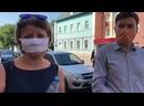 В Уфе журналисты вышли на пикет в поддержку Ивана Сафронова