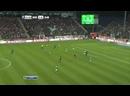 Чемпионат Франции 2011-12 38-й тур Сент-Этьен - Бордо 1 тайм