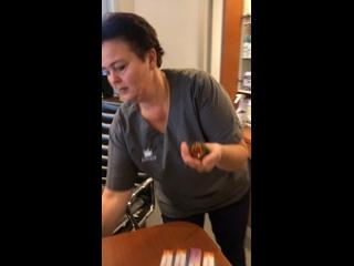 Видео от Аллы Басар-Павлик