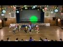 3 отряд - Танцуй, Россия - 90ые