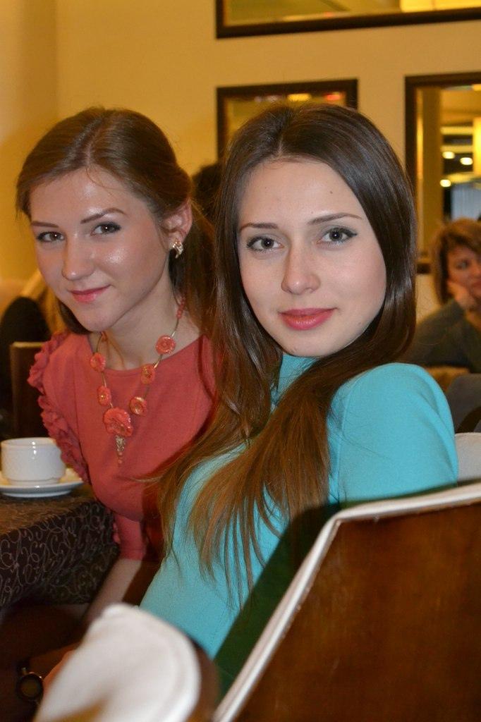 фото из альбома Alyona Voropaeva №7