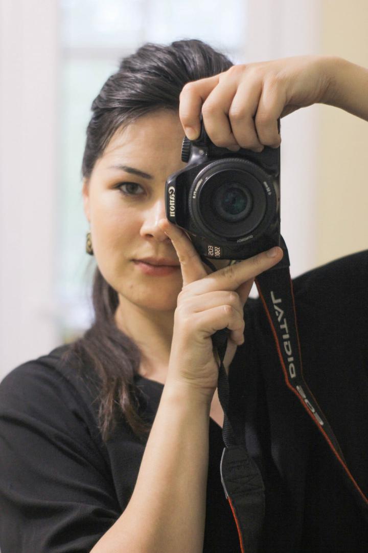 фото из альбома Саши Максимовой №14
