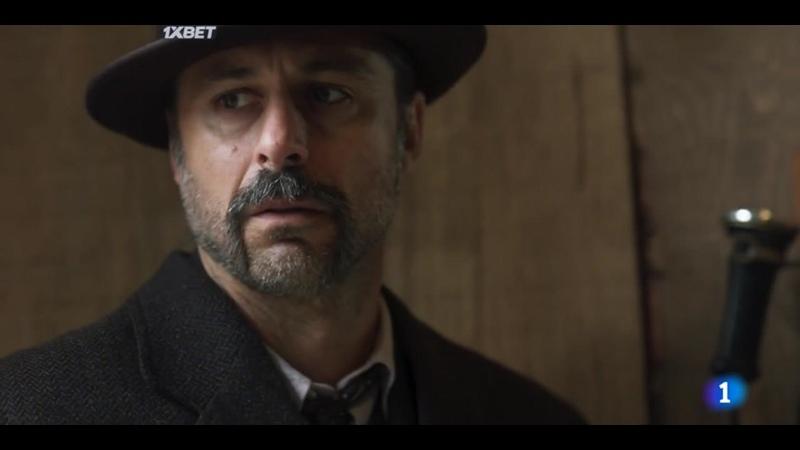 Министерство времени El ministerio del tiempo S04E01 4 сезон