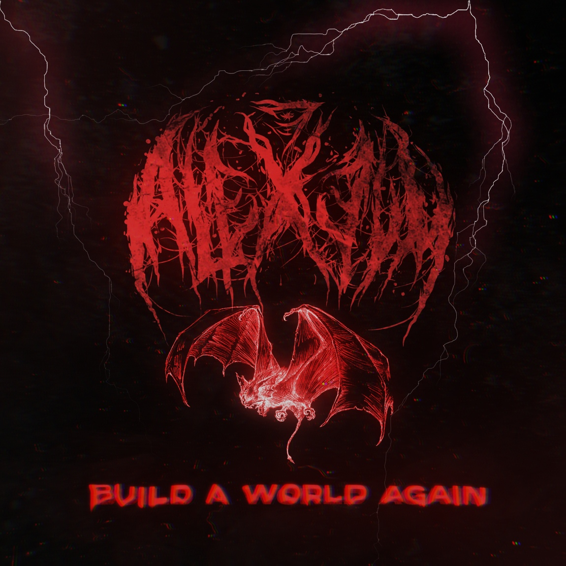 ALEXEYM - Build A World Again [single] (2021)