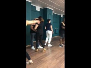 Видео от MOLOKO Центр Хореографии   школа танцев  СПб