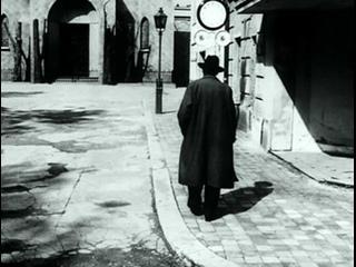 """""""Земляничная поляна"""" //1957, драма// Ингмар Бергман"""