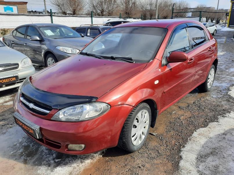 Chevrolet | Объявления Орска и Новотроицка №16829