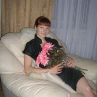 Светлана Можеева