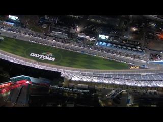 Chopper camera - Daytona - Round 01 - 2021 NASCAR Camping World Truck Series