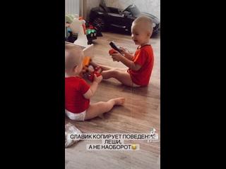 Video by Anna Silyava