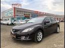 2008 Mazda 6 2.0L 147 ТЕСТ-ДРАЙВ И ОБЗОР