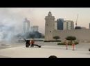 Пушечный выстрел в месяц Рамадана. Абу-Даби.