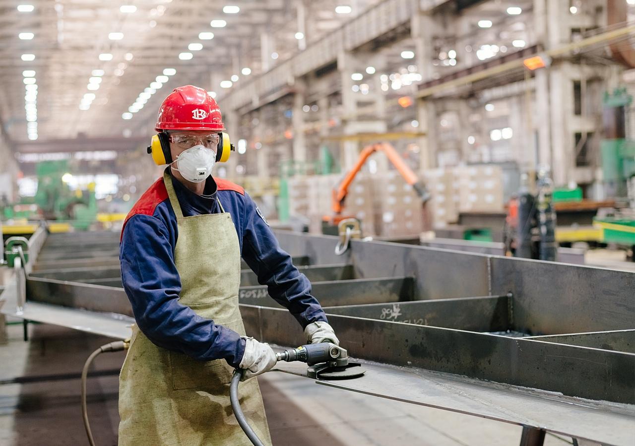 В Таганроге «Красный котельщик» объявил о производственных вакансиях на 2021 год