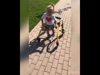 Milana_HELP kullanıcısından video