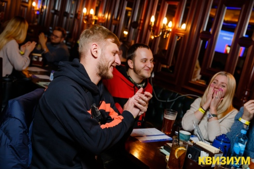 «10.01.21 (Lion's Head Pub)» фото номер 26