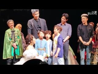 Elisabeth 2015 Seoul  Derniere curtain call ()