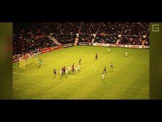 Футбольный путь Роналду