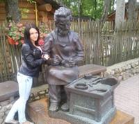 Надя Федькова