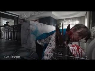 Чаки - Русский трейлер (2021) (Сериал, Сезон 1) ужасы
