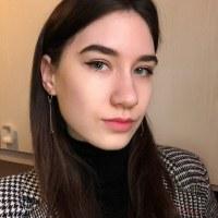 ЛизаУсенко
