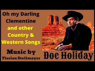 Oh my Darling Clementine and other Western Songs (CLASSIC COUNTRY)
