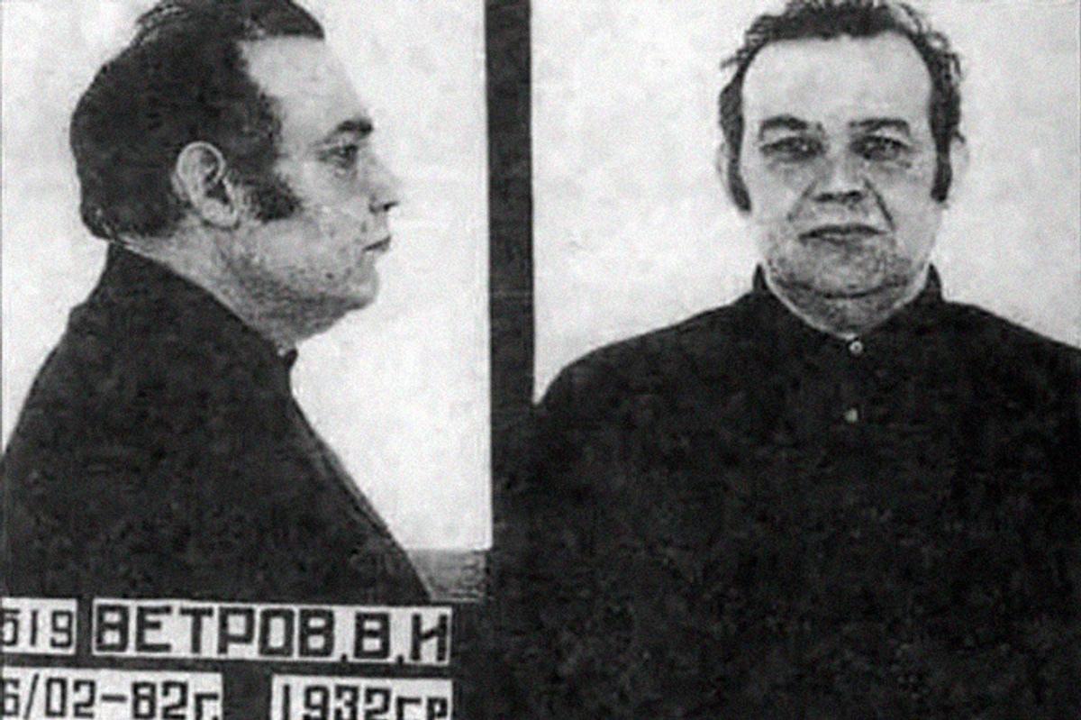Как самый эффективный шпион в СССР погубил сам себя