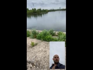 Video by «Красноярск Против» - экологический вестник