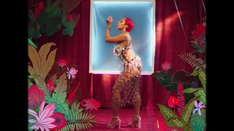Poppy Ajudha Weakness Official Video