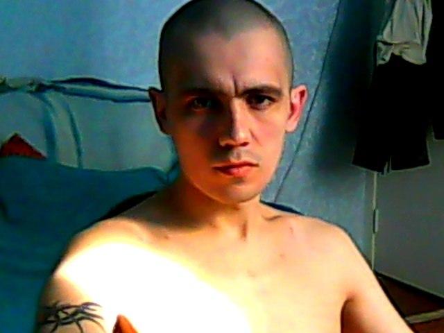 Алексей, 37, Kamensk-Ural'skiy