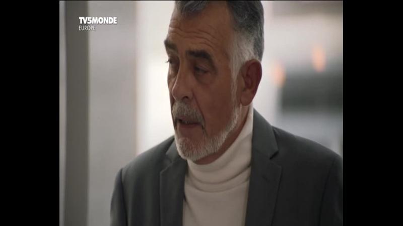 Каин Исключение из правил 7 сезон 6 серия Франция Детектив 2019
