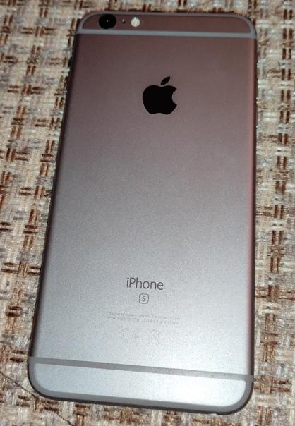 Apple iPhone 6s Plus 32 ГБ