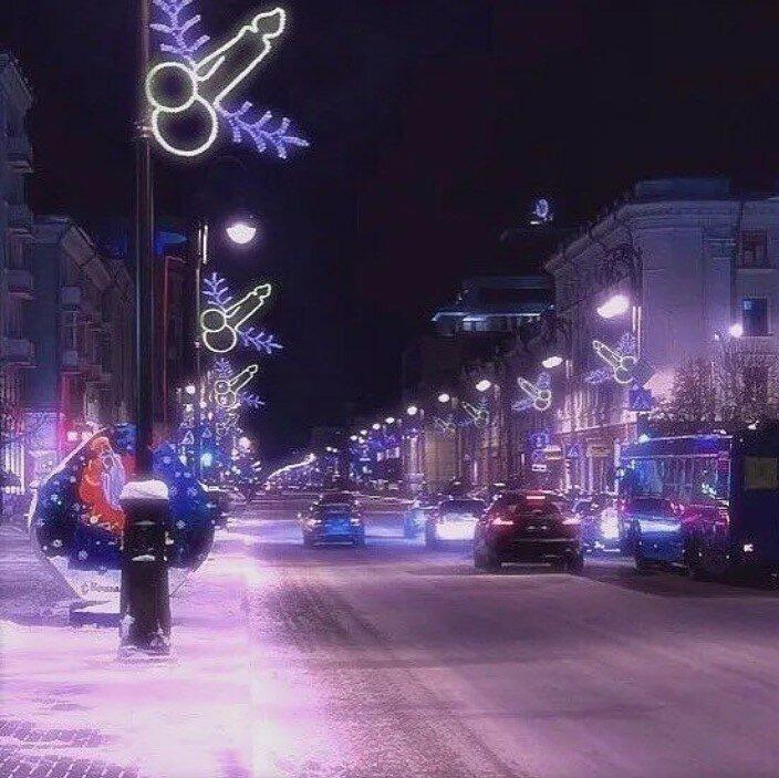 Тюмень. Фото из открытых источников (Инстаграм)