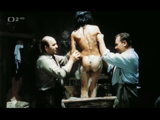 Tereza Bariova Nude - Skřivánci na niti (1969) HD 1080p Watch Online / Тереза Бариова - Жаворонки на нитке