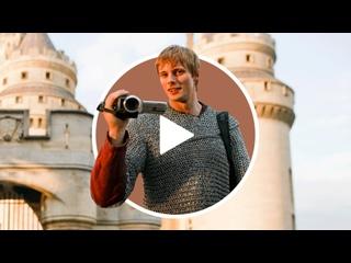 Merlin 3х12 - Восшествие Артура. Часть 1 (The Coming of Arthur. Part One)