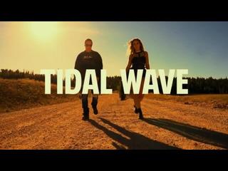 Markus_Schulz_HALIENE_Tidal_Wave_(Will_Atkinson_Remix)