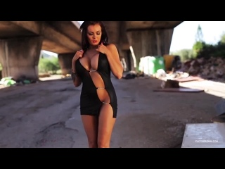 Charley Atwell - The Urban Chase []