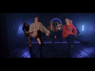 Школа танцев High-Heels(Хай-Хилс),Вог,Контемп kullanıcısından video