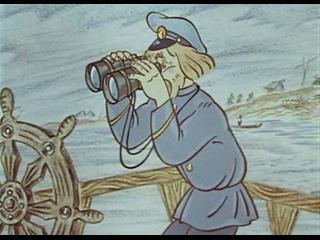 Смех и горе у Бела моря (1987)