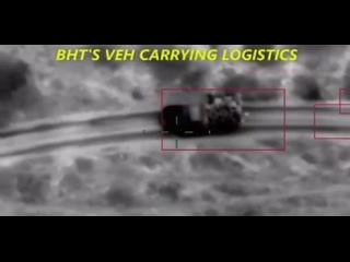 """Вертолеты Ми-35М ВВС Нигерии провели очередной успешный ночной рейд против боевиков """"Боко Харам"""" в штате Борно"""