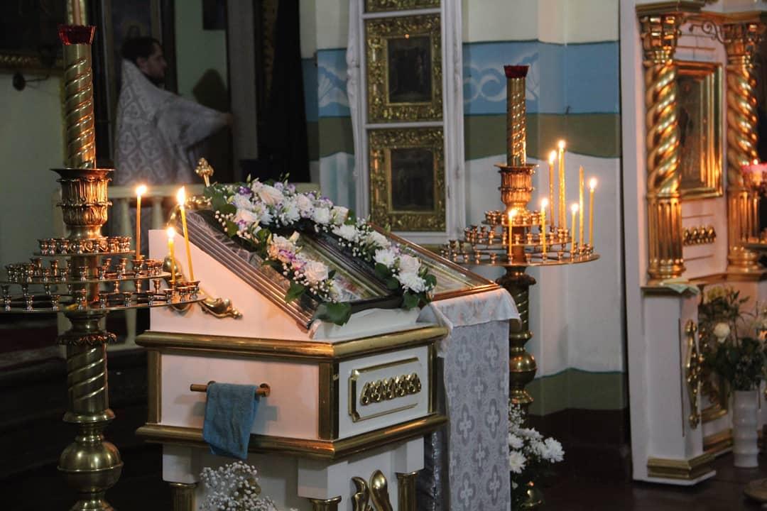 Сегодня, 18 января, православные верующие отмечают Крещенский сочельник