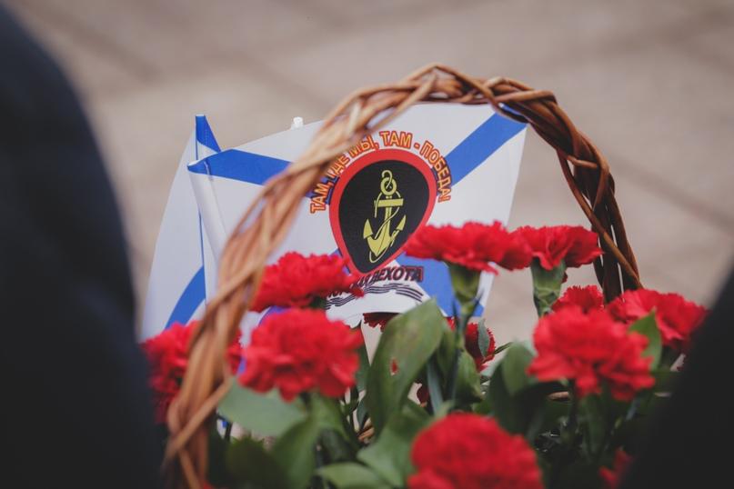 В Нижнем Новгороде отметили День моряка-подводника, изображение №13