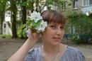 Фотоальбом Нади Сиденко