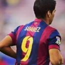 Персональный фотоальбом Luis Suarez