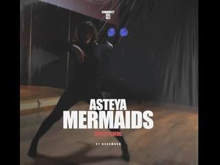 ASTEYA MERMAIDS. (MOSCOW)