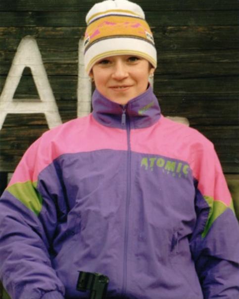 ПРЕОДОЛЕНИЕ — Луиза Носкова: «Ровно через год после осколочного перелома я выиграла Олимпиаду», изображение №3