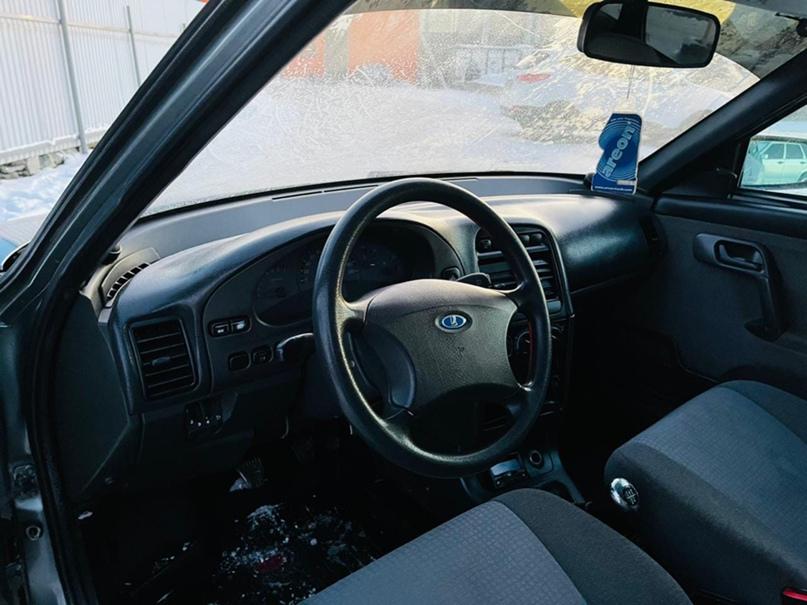 Купить ваз 2112 2007 год, двигатель 124 16кл 1.6 | Объявления Орска и Новотроицка №13965