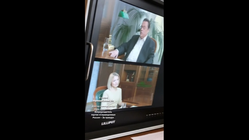 Видео от Ксении Старченковой