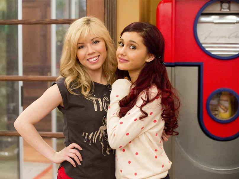 Сериалы, которые были на Nickelodeon, изображение №12