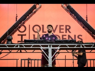 Oliver Heldens - Live @ Lollapalooza Chicago 2021